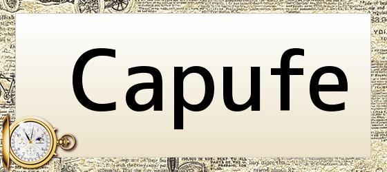 Capufe