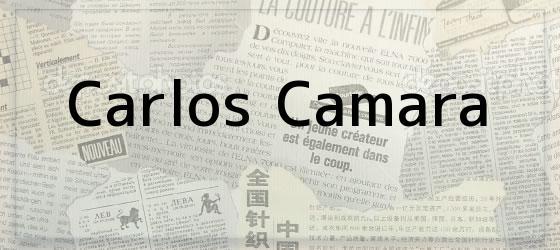 Carlos Camara