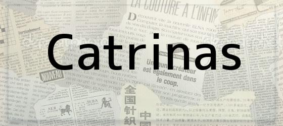 Catrinas
