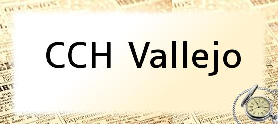 CCH Vallejo