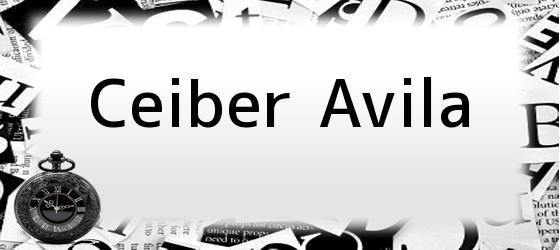 Ceiber Avila