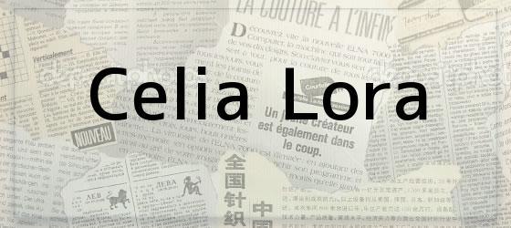 Celia Lora