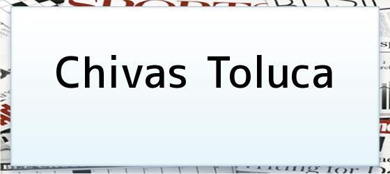 Chivas Toluca