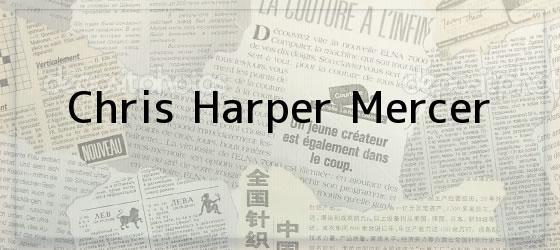 Chris Harper Mercer