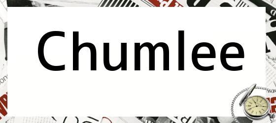 Chumlee