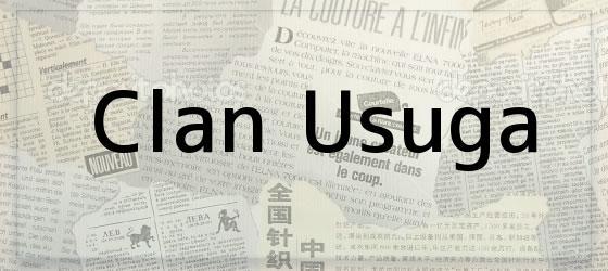 Clan Usuga