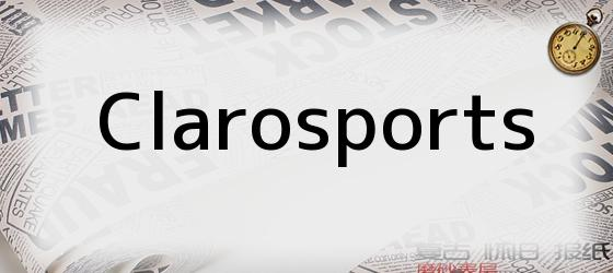 Clarosports