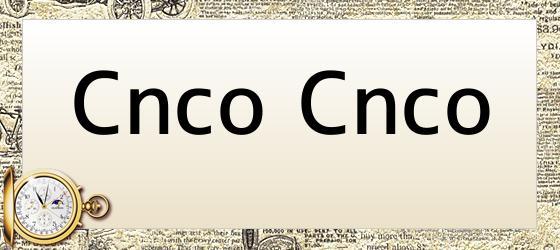 Cnco Cnco