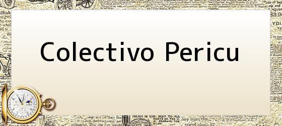 Colectivo Pericu