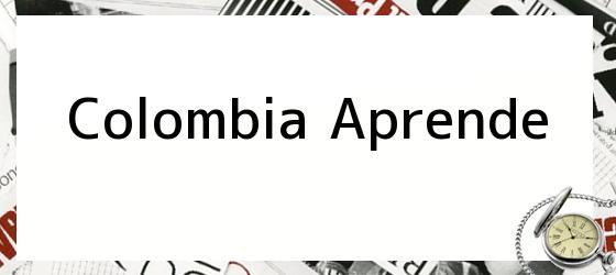 Colombia Aprende