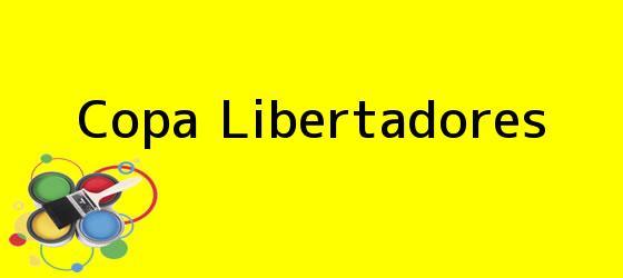 <i>Copa Libertadores</i>