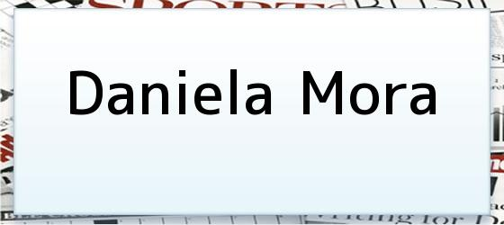 Daniela Mora