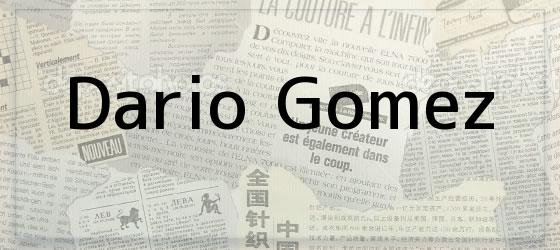 Dario Gomez