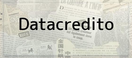 Datacredito