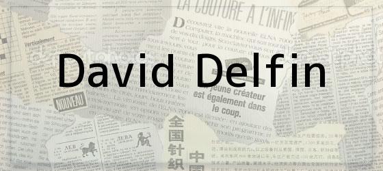 David Delfin