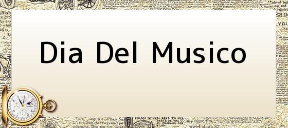 Dia Del Musico