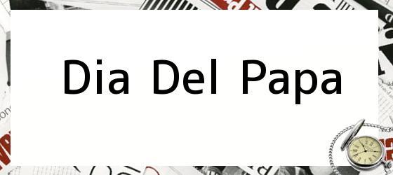 Dia Del Papa