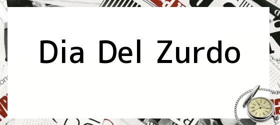 Dia Del Zurdo