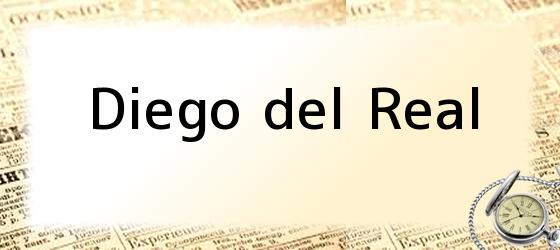 Diego del Real