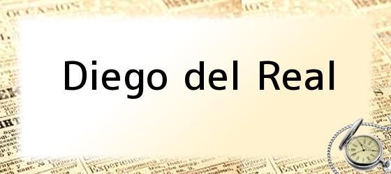 Diego del Real