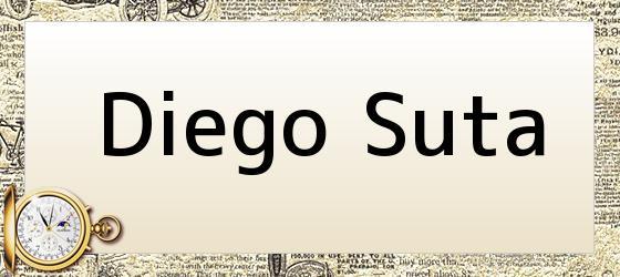 Diego Suta