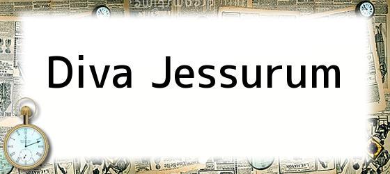 Diva Jessurum