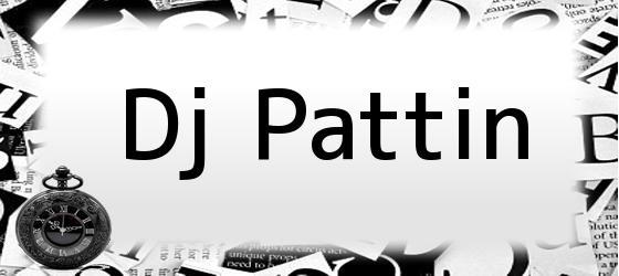 Dj Pattin