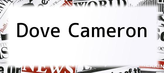 Dove Cameron