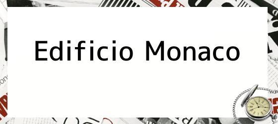 Edificio Monaco
