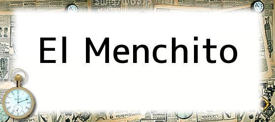 El Menchito