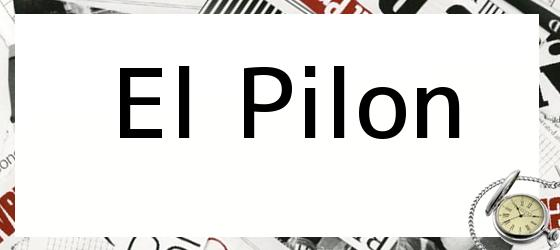 El Pilon