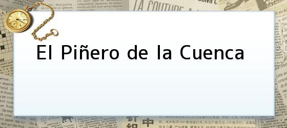 El Piñero de la Cuenca