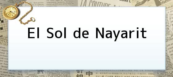 El Sol de Nayarit