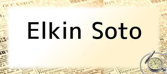 Elkin Soto