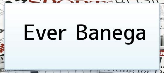 Ever Banega