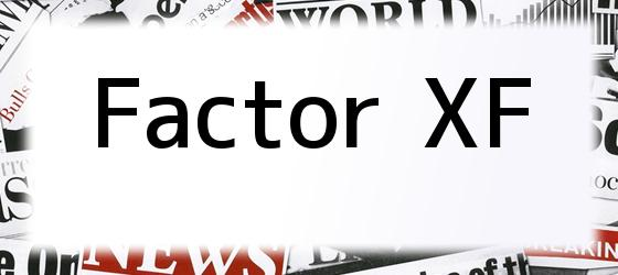 Factor XF