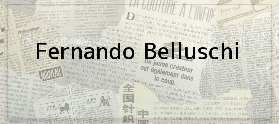 Fernando Belluschi