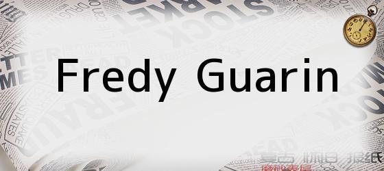 Fredy Guarin