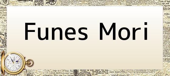 Funes Mori