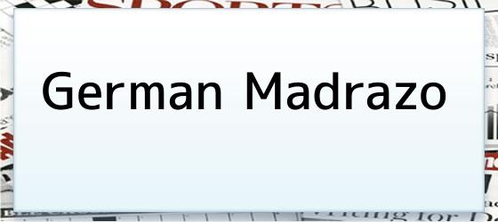 German Madrazo