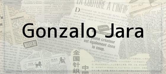 Gonzalo Jara