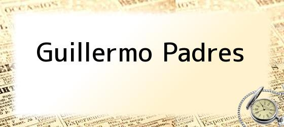 Guillermo Padres