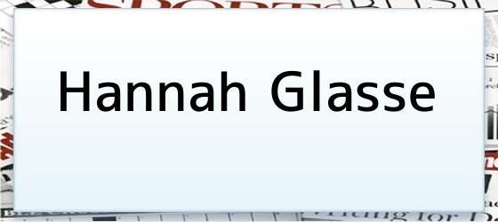 Hannah Glasse