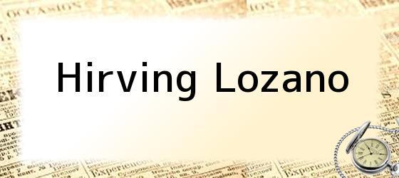 Hirving Lozano