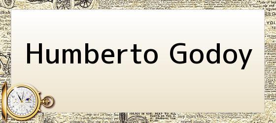 Humberto Godoy