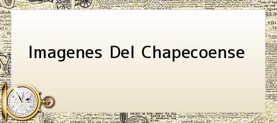 Imagenes Del Chapecoense
