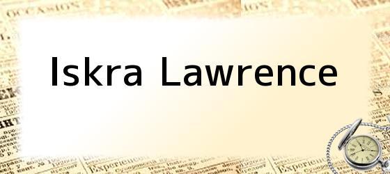 Iskra Lawrence