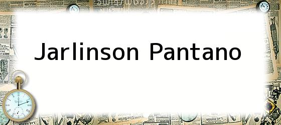 Jarlinson Pantano