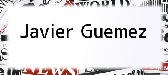 Javier Guemez