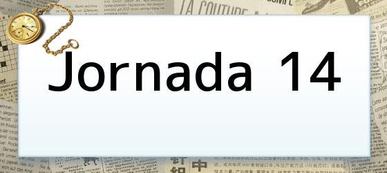 Jornada 14